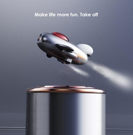 Restart飞机加湿器04