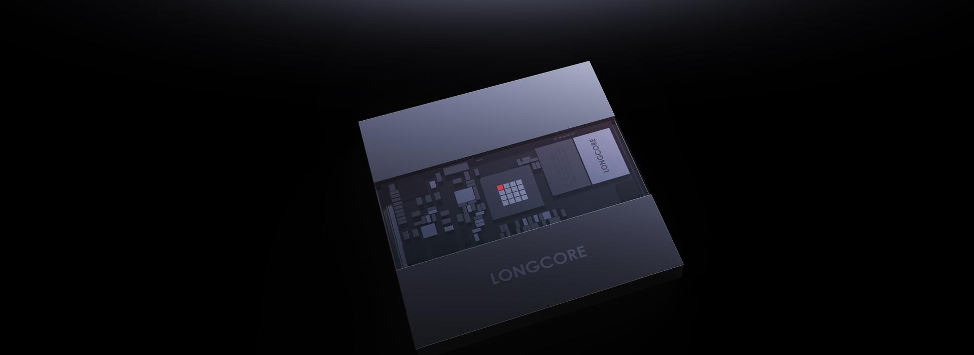 LONGCORE